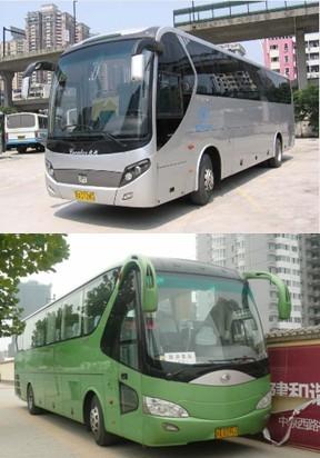 广州粤运旅行社 job竞博车