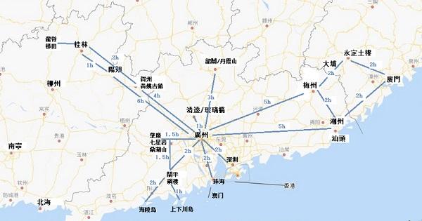 广东job竞博路线图